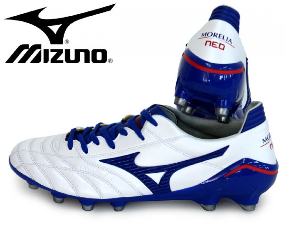mizuno soccers shoes blue sky blue