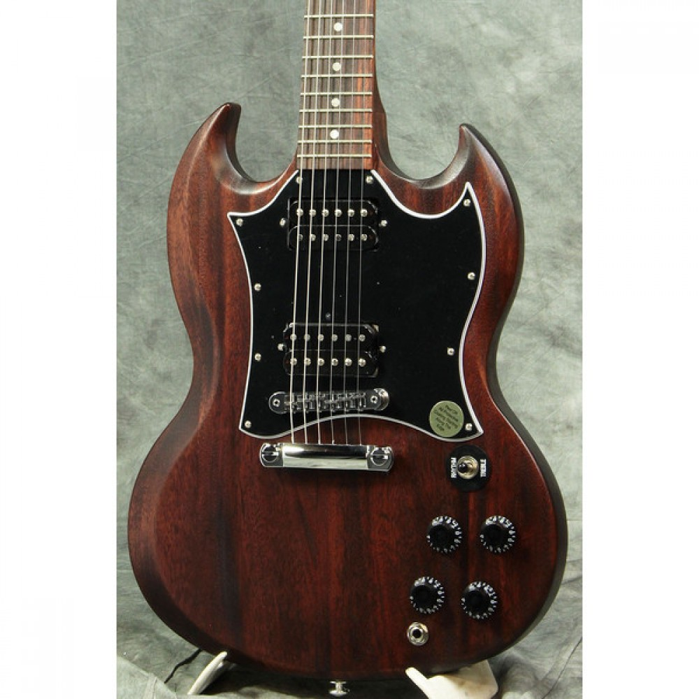 gibson usa worn brown mahogany sg faded 2016t electric guitar best deal from jp 711106002552 ebay. Black Bedroom Furniture Sets. Home Design Ideas