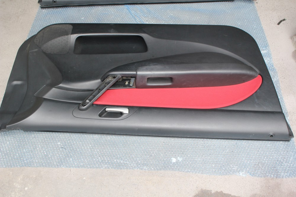 Jdm honda civic ep3 type r 2 door hatchback door panels for 03 honda civic 2 door