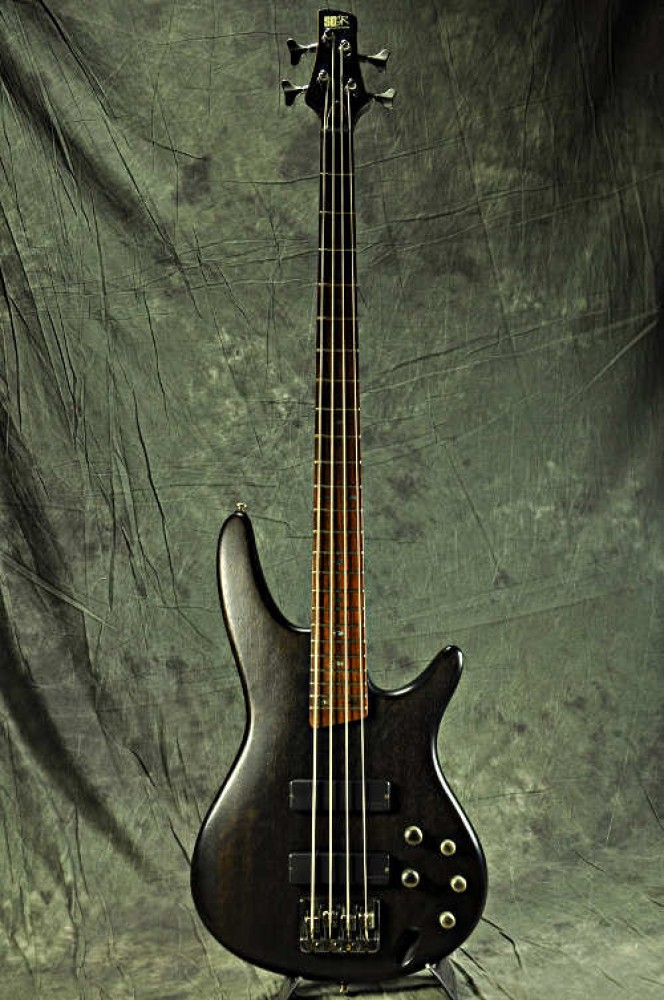 used ibanez sr 500 tkf electric bass free shipping from japan ebay. Black Bedroom Furniture Sets. Home Design Ideas