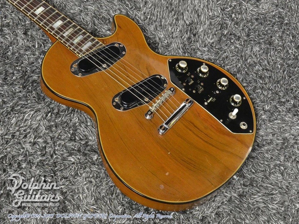 gibson les paul recording 1970 electric guitar from japan ebay. Black Bedroom Furniture Sets. Home Design Ideas