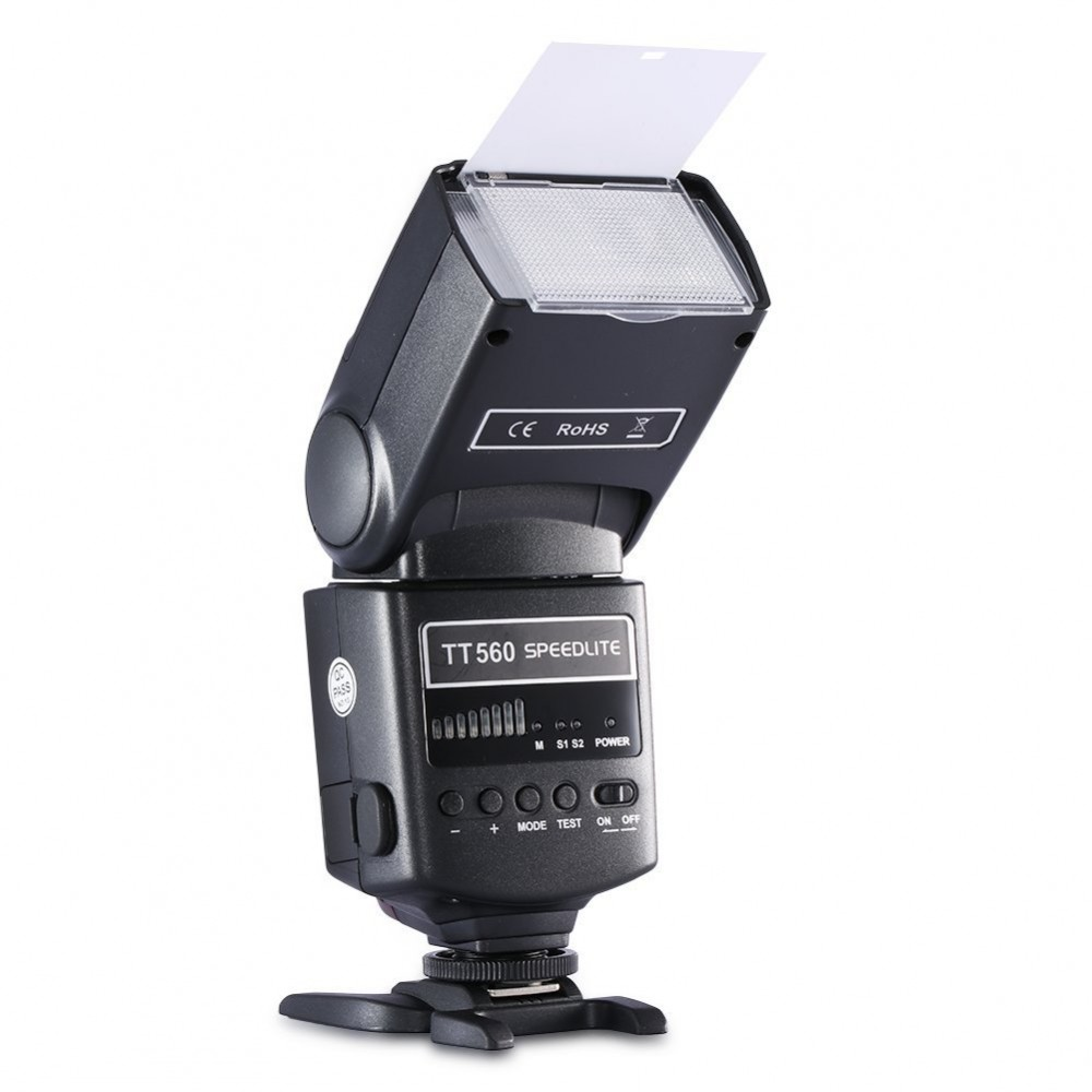 Neewer Camera Slr Lens Camera Tt560 Flash Speedlite Nikon