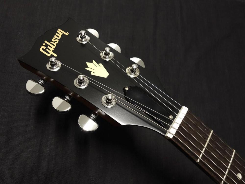 free shipping new gibson 2016 limited run sg naked natural satin 30 sheen ebay. Black Bedroom Furniture Sets. Home Design Ideas