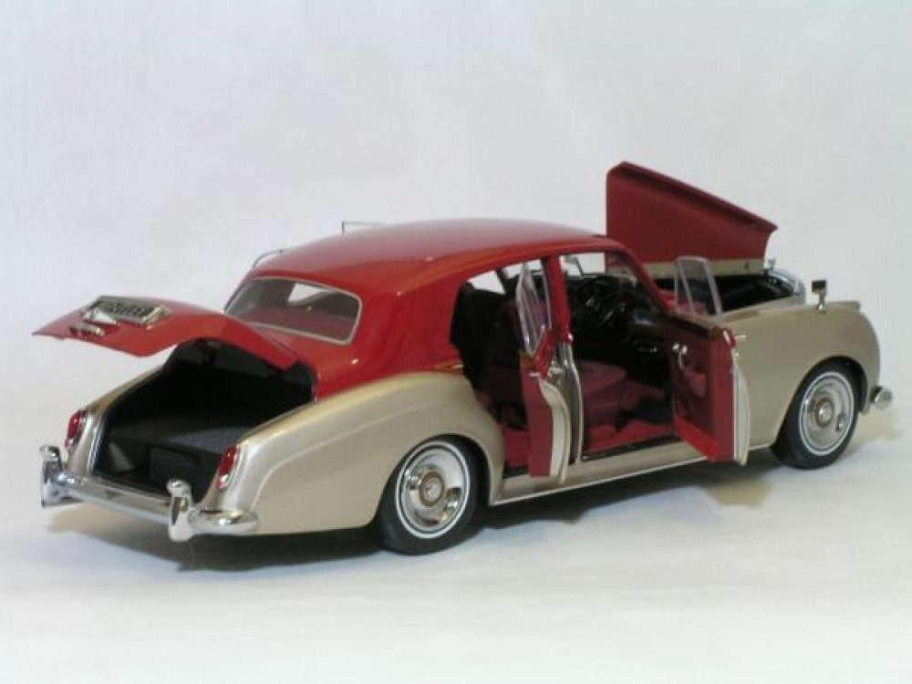 minichamps 1 18 scale bentley s2 1954 years body color. Black Bedroom Furniture Sets. Home Design Ideas