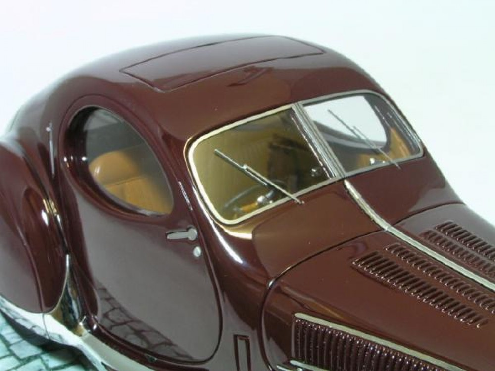 minichamps 1 18 scale talbot lago t150 c ss coupe 1937. Black Bedroom Furniture Sets. Home Design Ideas