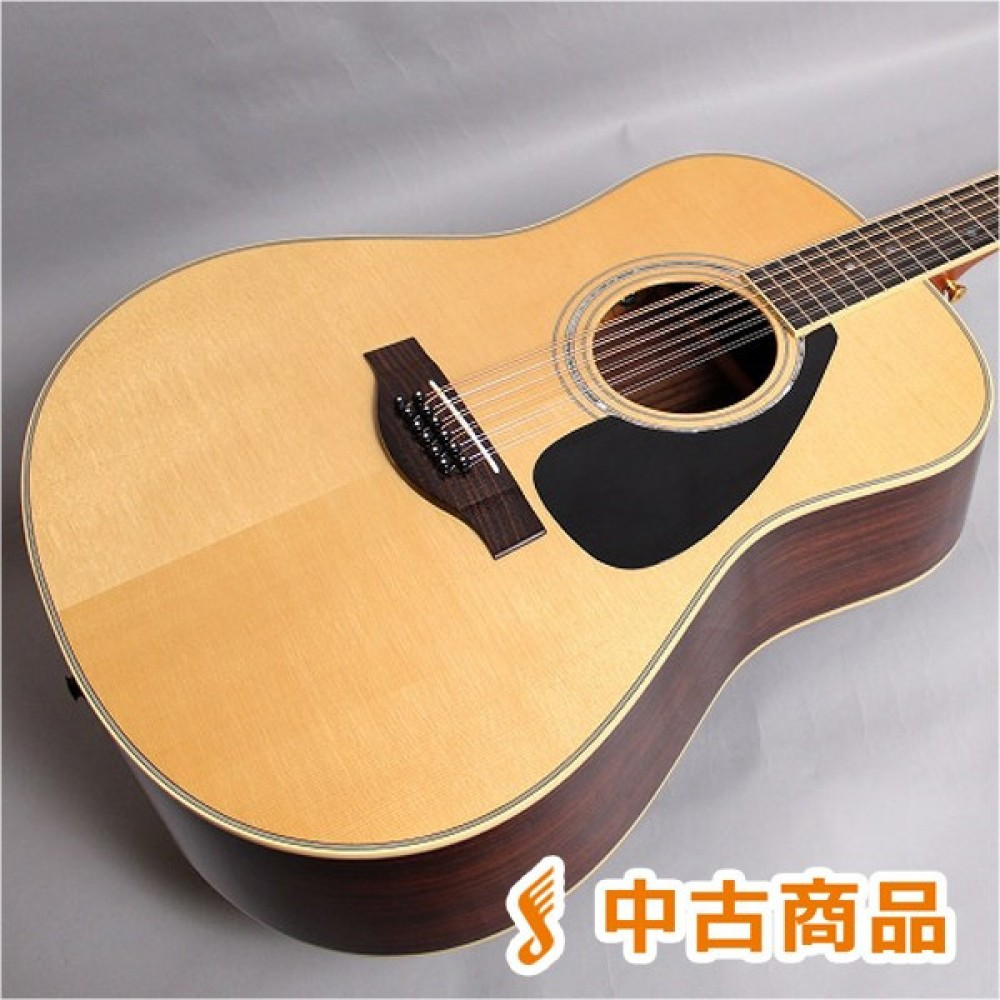 yamaha ll16 12 are 12 string jumbo body used electric guitar best price from jp ebay. Black Bedroom Furniture Sets. Home Design Ideas