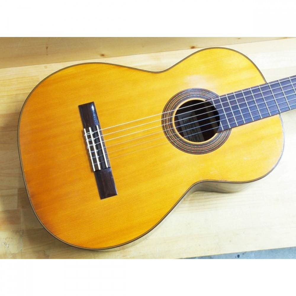 suzuki made 1967 classical second hand acoustic guitar gift from japan ebay. Black Bedroom Furniture Sets. Home Design Ideas