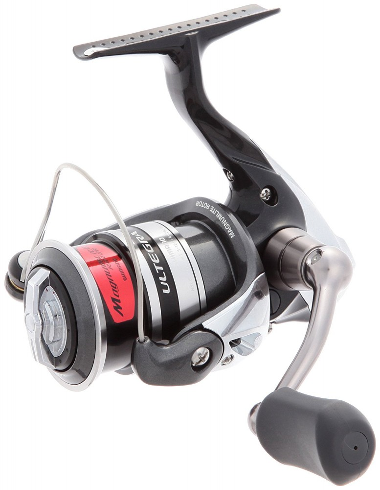 Shimano 2012 ultegra c2000hgs spinning reel from japan new for Japanese fishing reels