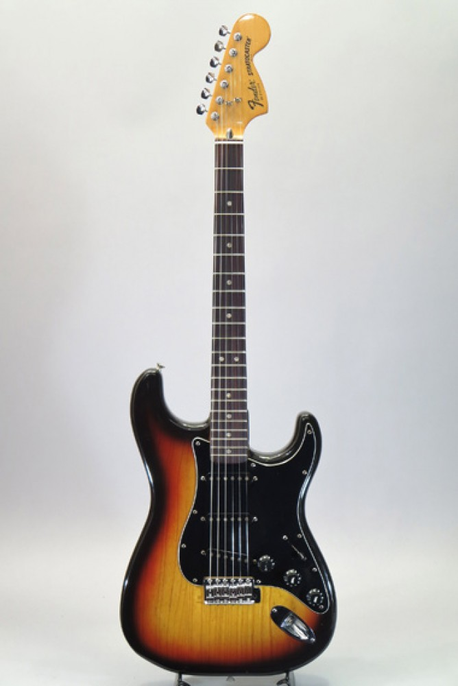 fender usa 1979 stratocaster from japan free shipping r1332 ebay. Black Bedroom Furniture Sets. Home Design Ideas