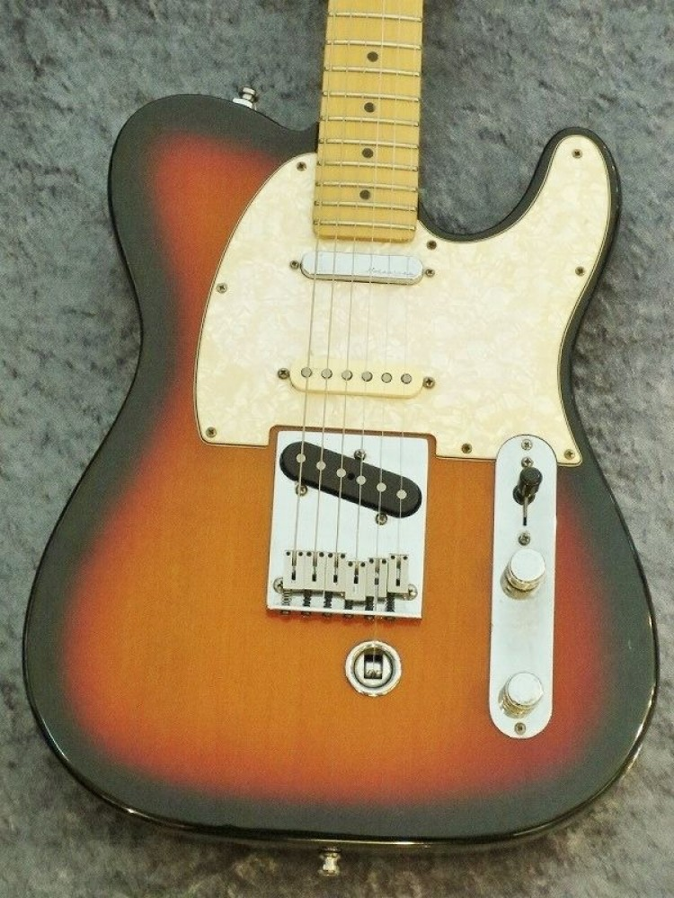 fender usa b bender telecaster 39 01 used guitar free shipping from japan g1636 ebay. Black Bedroom Furniture Sets. Home Design Ideas