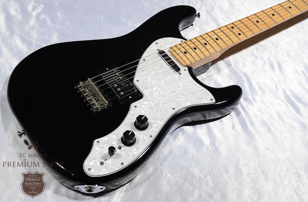 fender mexico 2012 pawn shop 70s stratocaster deluxe used electric guitar f s ebay. Black Bedroom Furniture Sets. Home Design Ideas