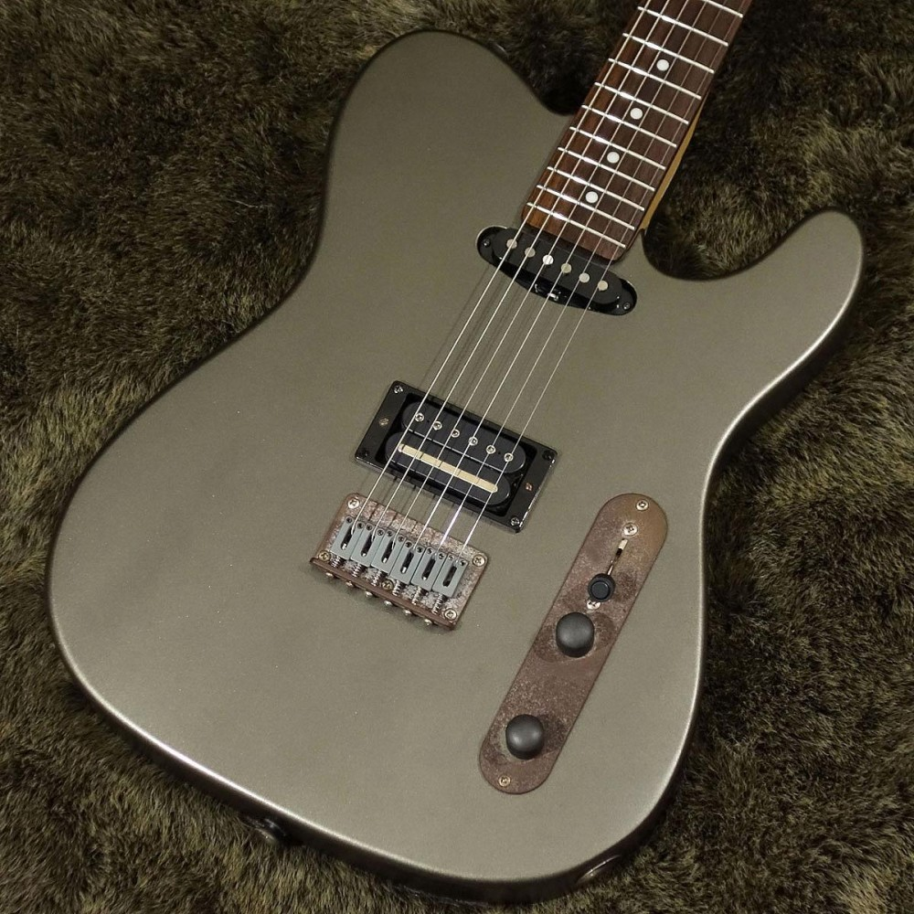 squier standard telecaster hs gray w soft case f s guiter bass from japan x1577 ebay. Black Bedroom Furniture Sets. Home Design Ideas