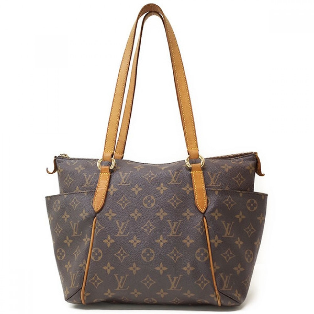 louis vuitton m56688 monogram totally pm second hand women 39 s tote bag from jp ebay. Black Bedroom Furniture Sets. Home Design Ideas