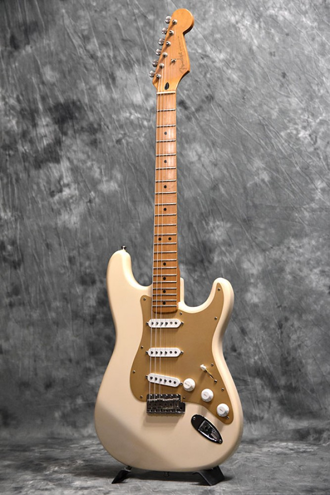 fender mexico jimmie vaughan tex mex stratocaster used electric guitar f s ebay. Black Bedroom Furniture Sets. Home Design Ideas