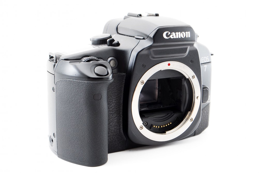 Excellent++ Canon EOS 7 35mm SLR Film Camera from Japan